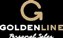 Goldenline logo